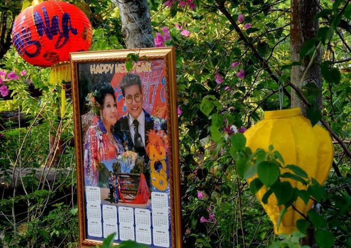 Chia tay nghệ sĩ Xuân Hương, MC Thanh Bạch tận hưởng cuộc sống như tiên, tràn ngập hạnh phúc bên vợ mới-6