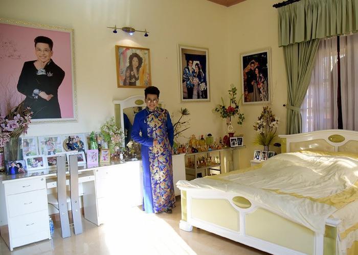 Chia tay nghệ sĩ Xuân Hương, MC Thanh Bạch tận hưởng cuộc sống như tiên, tràn ngập hạnh phúc bên vợ mới-9