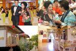 Chia tay nghệ sĩ Xuân Hương, MC Thanh Bạch tận hưởng cuộc sống như tiên, tràn ngập hạnh phúc bên vợ mới