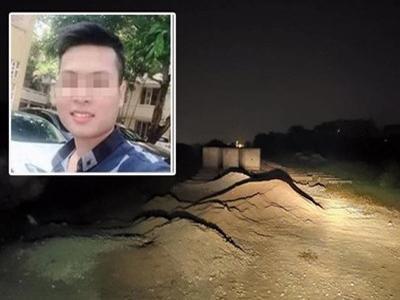 Nam sinh chạy Grab bị sát hại ở Hà Nội