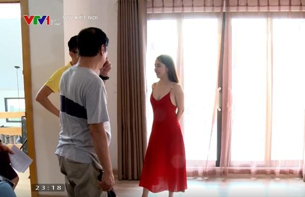 Phim chưa chiếu, Quỳnh Nga đã biết vai mới sẽ bị ném đá hơn Nhã Về nhà đi con-10