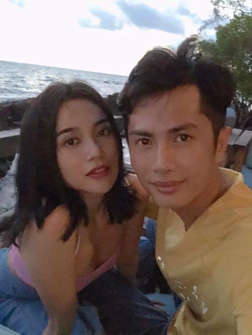 Sau 3 tháng yêu đương, Sĩ Thanh tiết lộ Huỳnh Phương đòi cưới mà mình chưa chịu-2
