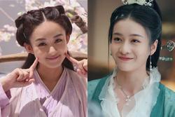 'Gà cưng' của Chương Tử Di thay thế Triệu Lệ Dĩnh đóng 'Hoa Thiên Cốt 2'