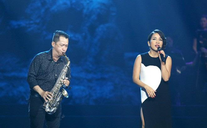 Nghệ sĩ saxophone Xuân Hiếu qua đời ở tuổi 47 sau thời gian chống chọi với bệnh ung thư-4