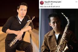Nghệ sĩ saxophone Xuân Hiếu qua đời ở tuổi 47 sau thời gian chống chọi với bệnh ung thư
