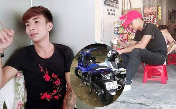 NÓNG: Đã bắt được 2 nghi phạm sát hại nam sinh chạy Grab-1