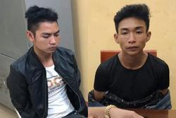 NÓNG: Hai nghi phạm giết sinh viên chạy Grab tại Bắc Từ Liêm bước đầu khai nhận tội ác