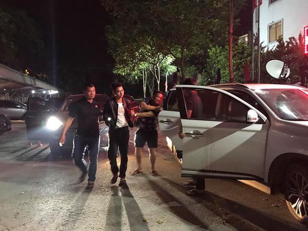 Vụ nam sinh chạy Grab bị sát hại: 2 nghi phạm bị bắt khi định trốn sang biên giới với bố và người yêu-1