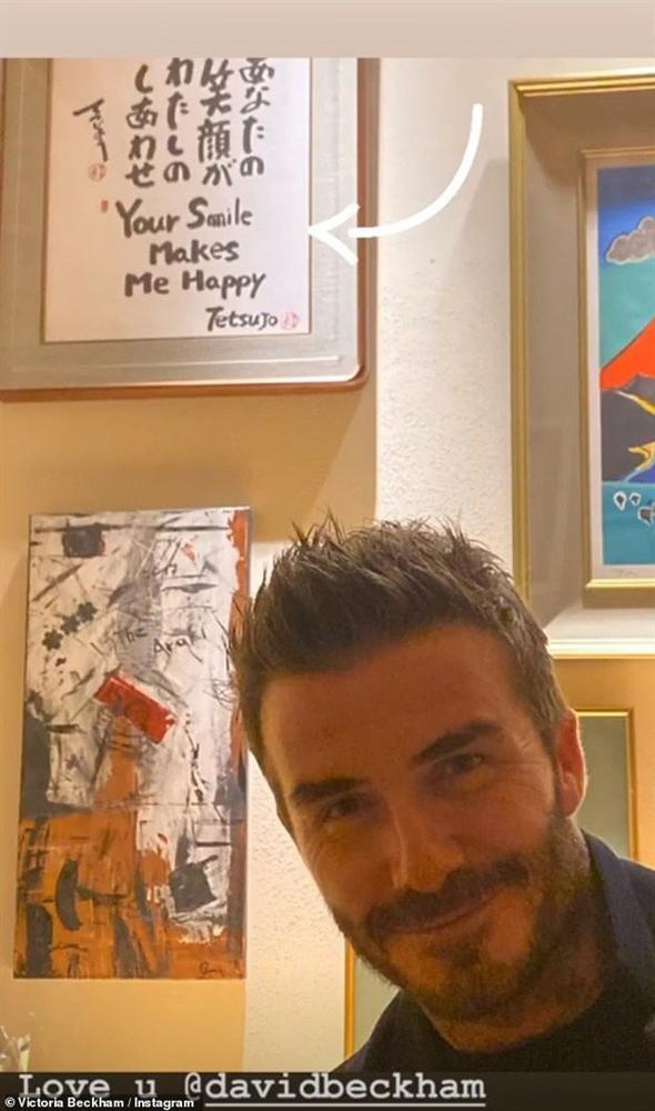 David Beckham và vợ hẹn hò lãng mạn đi ăn tối, xóa tan tin đồn ly hôn-2