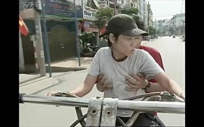 GÓC ĐÀO MỘ: Thu Minh vào vai đồng tính diễn cảnh yêu Ngọc Lan cách đây 14 năm-3
