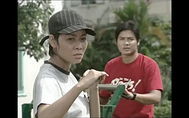 GÓC ĐÀO MỘ: Thu Minh vào vai đồng tính diễn cảnh yêu Ngọc Lan cách đây 14 năm-4