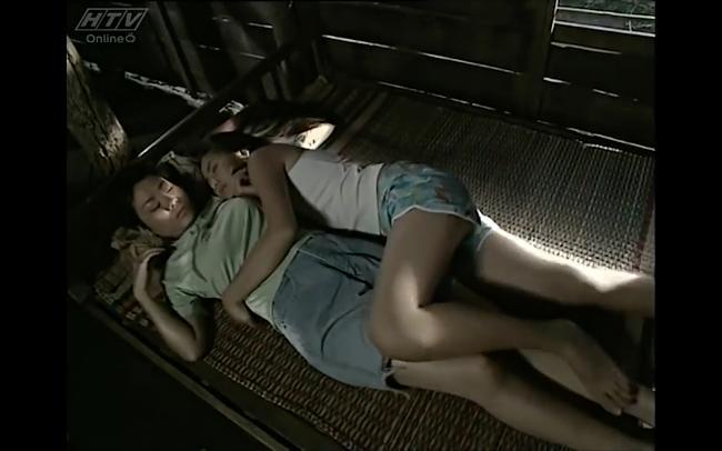 GÓC ĐÀO MỘ: Thu Minh vào vai đồng tính diễn cảnh yêu Ngọc Lan cách đây 14 năm-8