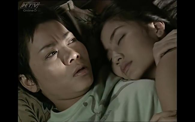 GÓC ĐÀO MỘ: Thu Minh vào vai đồng tính diễn cảnh yêu Ngọc Lan cách đây 14 năm-9
