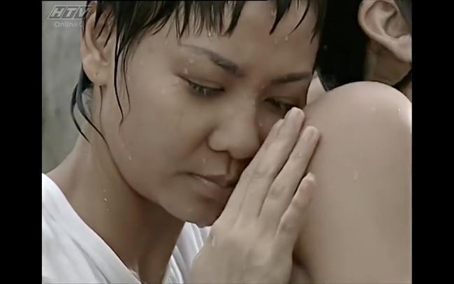 GÓC ĐÀO MỘ: Thu Minh vào vai đồng tính diễn cảnh yêu Ngọc Lan cách đây 14 năm-11