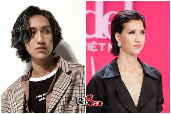 Lynk Lee bị nghi phẫu thuật thẩm mỹ vì giống Hồng Xuân Next Top Model như sinh đôi-6