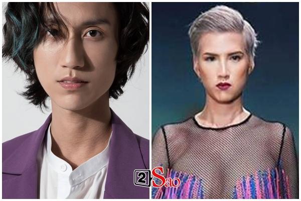 Lynk Lee bị nghi phẫu thuật thẩm mỹ vì giống Hồng Xuân Next Top Model như sinh đôi-7