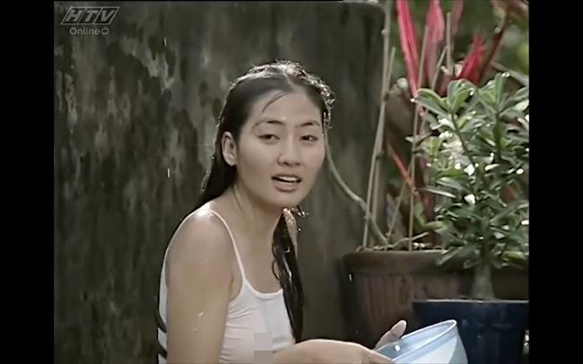 GÓC ĐÀO MỘ: Thu Minh vào vai đồng tính diễn cảnh yêu Ngọc Lan cách đây 14 năm-10