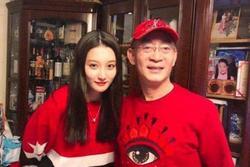 Ngoại hình xinh đẹp không thua kém sao hạng A của con gái Lục Tiểu Linh Đồng