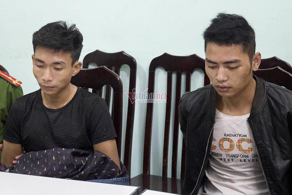 Nghi phạm giết tài xế Grab ở Hà Nội: Tôi rất ân hận-1