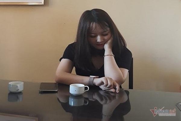 Tung tin vi khuẩn ăn thịt người, cô gái Quảng Bình bị phạt 12,5 triệu-1