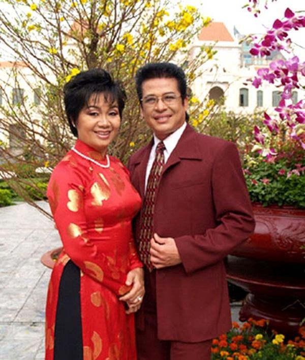 Xuân Hương – Thanh Bạch: 20 năm xót xa đời vợ chồng, xế chiều tan vỡ nghĩa tào khang-2