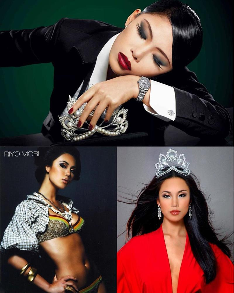 Bản tin Hoa hậu Hoàn vũ 1/10: Chị song sinh bất ngờ nổi loạn giật spotlight của HHen Niê-7