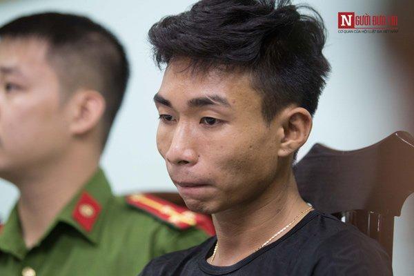 Tiết lộ bất ngờ về trùng hợp gia cảnh đặc biệt của 2 nghi phạm sát hại nam sinh Grab-1