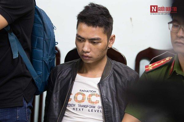 Tiết lộ bất ngờ về trùng hợp gia cảnh đặc biệt của 2 nghi phạm sát hại nam sinh Grab-2