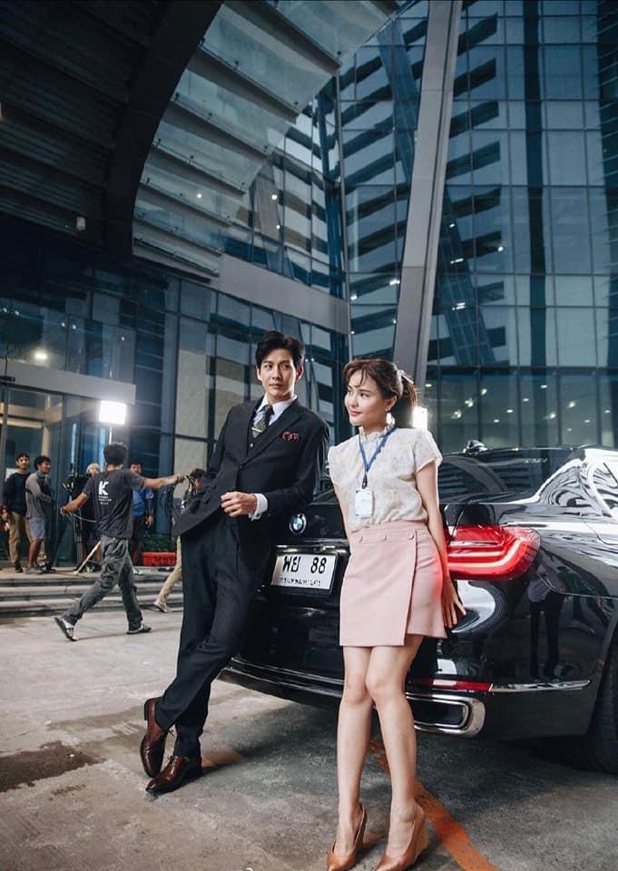 Tuyển tập 3 bộ phim remake thất bại của truyền hình Thái, phim nào cũng khiến người xem đau đầu nhẹ khi thưởng thức-1