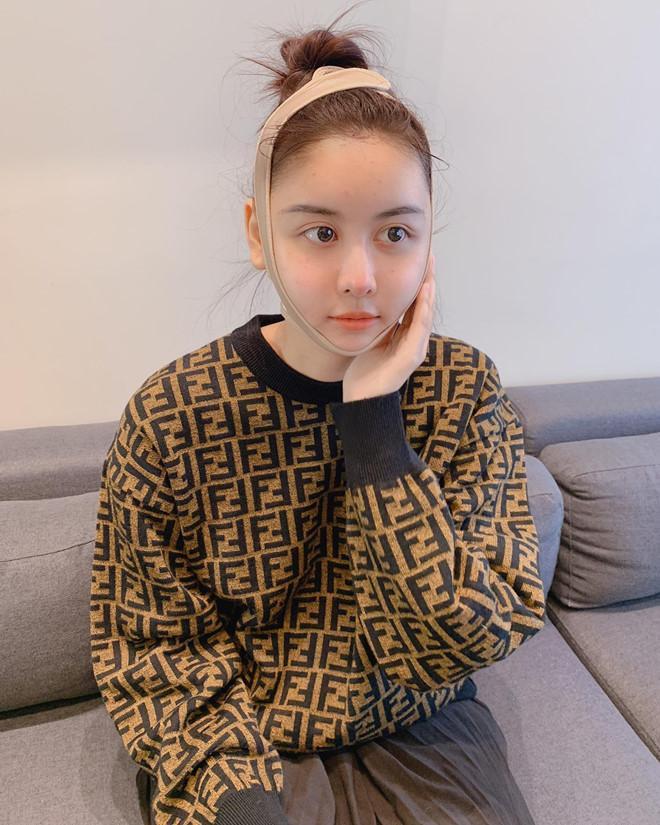 Lynk Lee, Hà Lade, Quỳnh Anh Shyn có ngoại hình khác xa thời mới nổi-4