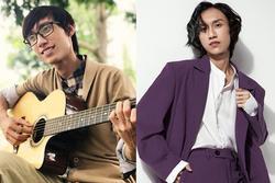 Lynk Lee, Hà Lade, Quỳnh Anh Shyn có ngoại hình khác xa thời mới nổi