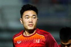 Fan lo lắng, chúc Lương Xuân Trường mạnh mẽ để hồi phục chấn thương