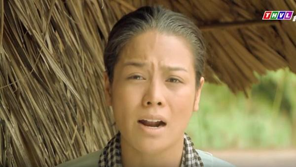 Cao Thái Hà bị rạch mặt, khán giả cả nước hả hê: Kẻ ác đã bị trừng phạt-4