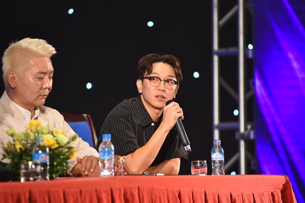 Biên đạo MV nửa tỷ view của BTS về Việt Nam làm giám khảo cuộc thi tìm kiếm tài năng trẻ-4