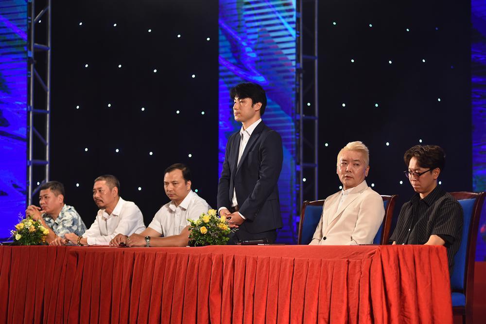 Biên đạo MV nửa tỷ view của BTS về Việt Nam làm giám khảo cuộc thi tìm kiếm tài năng trẻ-1