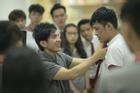 Đan Trường trở lại với vai thầy giáo đặc biệt nhất trong sự nghiệp diễn xuất