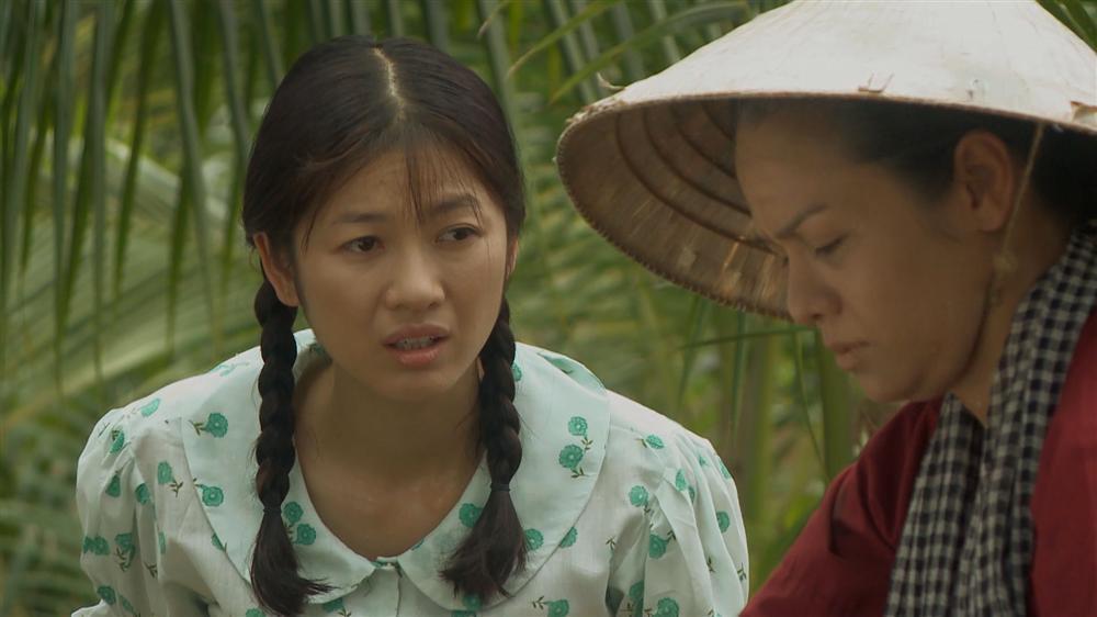 Cao Thái Hà bị rạch mặt, khán giả cả nước hả hê: Kẻ ác đã bị trừng phạt-5