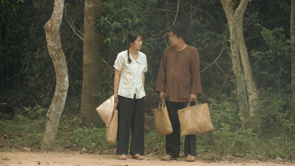 Cao Thái Hà bị rạch mặt, khán giả cả nước hả hê: Kẻ ác đã bị trừng phạt-8