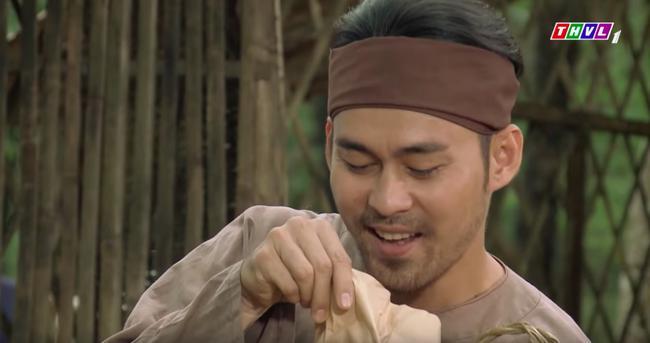 Cao Thái Hà bị rạch mặt, khán giả cả nước hả hê: Kẻ ác đã bị trừng phạt-12