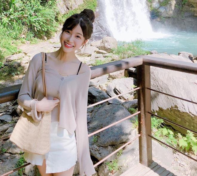 Nữ nhân viên ngành đường sắt Đài Loan bất ngờ nổi tiếng trên mạng-4