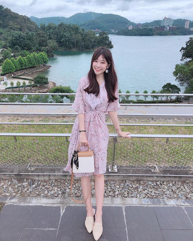 Nữ nhân viên ngành đường sắt Đài Loan bất ngờ nổi tiếng trên mạng-6