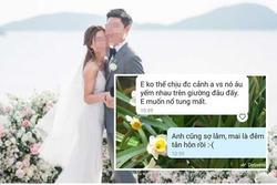 Cô dâu 'cứng nhất năm': Dỡ rạp hủy hôn, đốt ảnh cưới 100 triệu chỉ vì 1 tin nhắn tế nhị