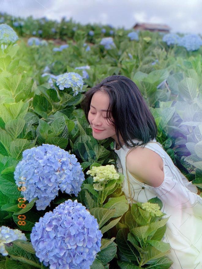 Sau 4 tháng kết hôn với người đàn ông quyền lực VTV, ngoại hình MC Phí Linh thay đổi chóng mặt-9
