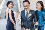 Thả nhẹ ảnh mặt mộc ở tháng thứ 7 thai kỳ, MC Phí Linh gây bất ngờ về nhan sắc-5