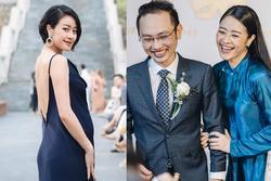 Sau 4 tháng kết hôn với 'người đàn ông quyền lực VTV', ngoại hình MC Phí Linh thay đổi chóng mặt