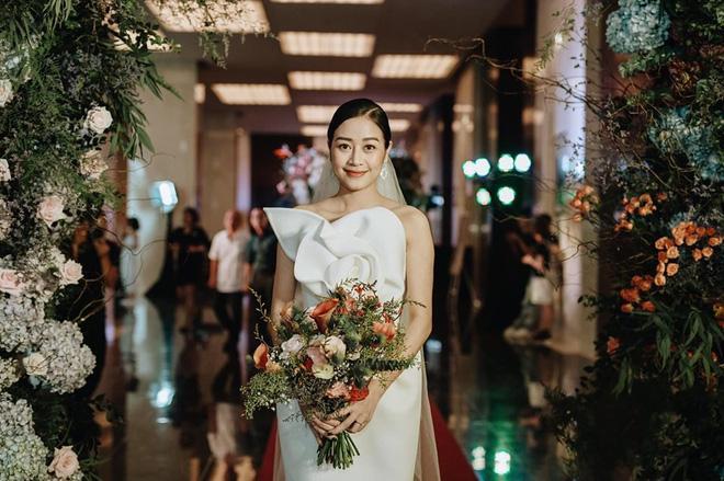 Sau 4 tháng kết hôn với người đàn ông quyền lực VTV, ngoại hình MC Phí Linh thay đổi chóng mặt-5