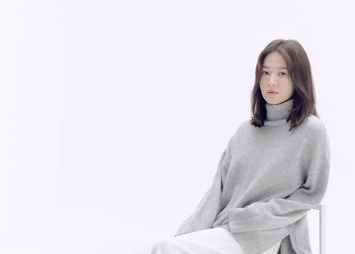 Lại xuất hiện trẻ xinh như gái 20, Song Hye Kyo sau ly hôn như ngày một nhuận sắc-2