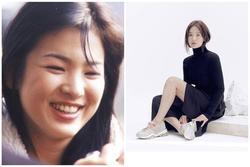 Lại xuất hiện trẻ xinh như gái 20, Song Hye Kyo sau ly hôn như ngày một nhuận sắc