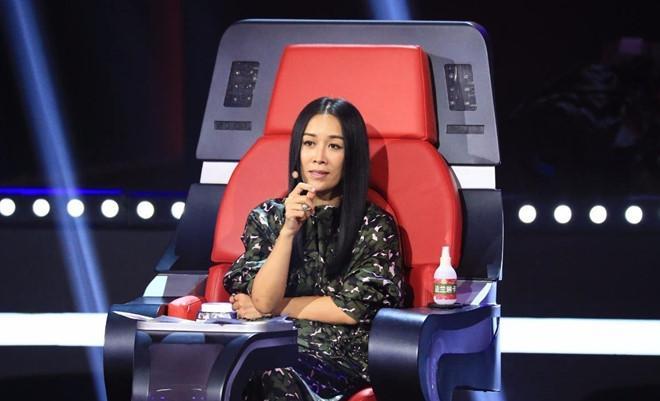 Diva Trung Quốc bị chỉ trích vì hành vi đá người giữa sân bay-2