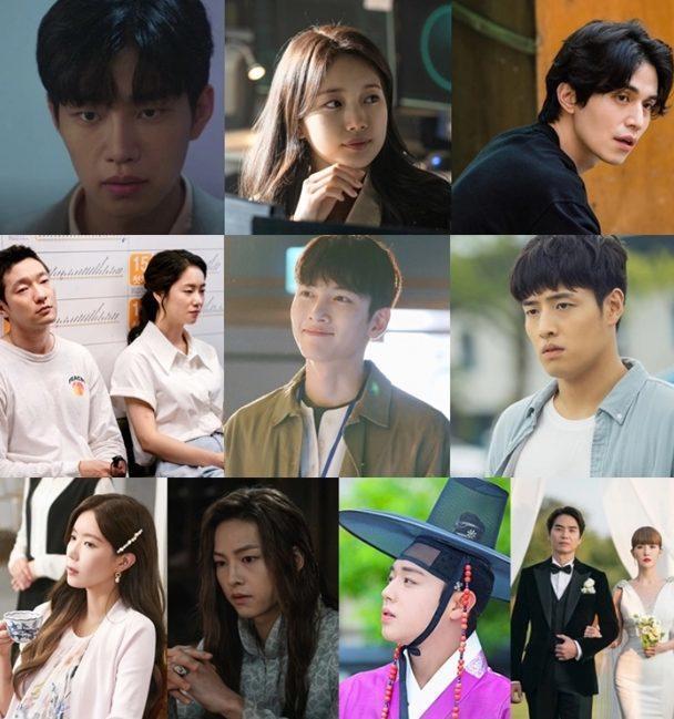 10 bộ phim được tìm kiếm nhiều nhất ở Hàn Quốc trong tháng 9/2019-1